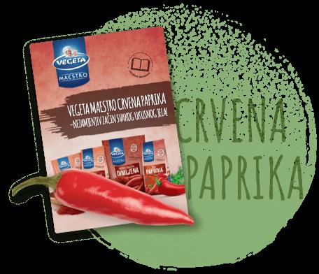 Knjizica paprika